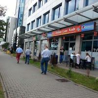 Asian Lan Anh Sluzewiec Warszawa Gastronauci Zomato