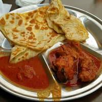 New Indian Restaurant Morley