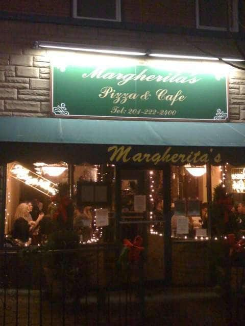 Margherita's Pizza & Cafe
