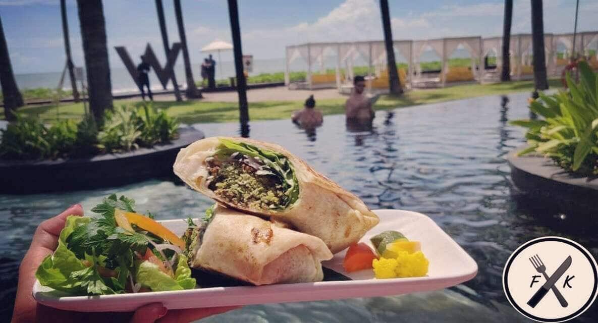 WooBar - W Retreat & Spa