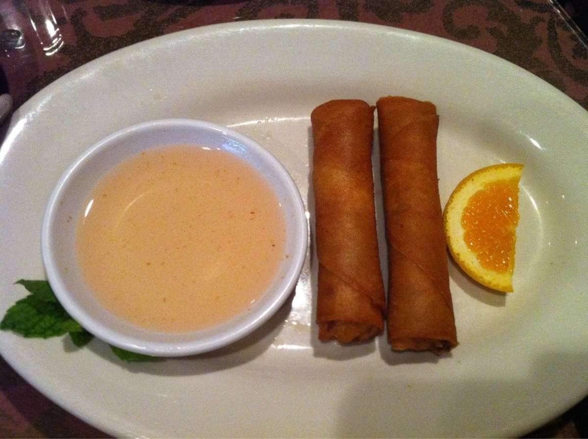 Saen Thai Cuisine