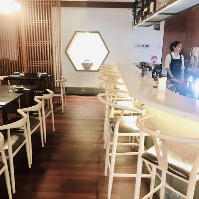 Jin's Teahouse 錦瑟坊