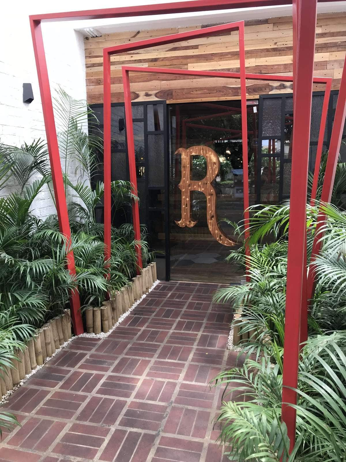 Vageesha Bahel S Review For Rebelle Bar Kitchen Sector 7