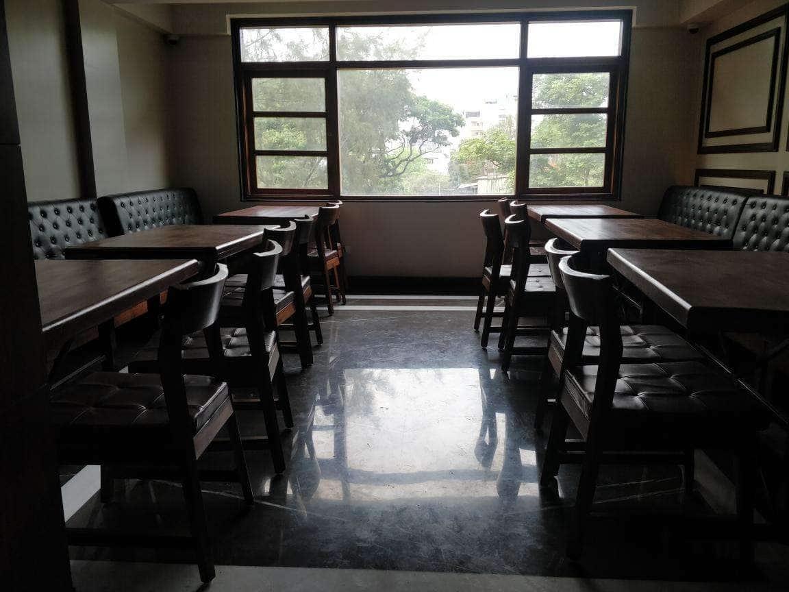 Kalinga Veg Gourmet Kitchen, Erandwane Photos