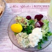 Mrs. Yoder\'s Kitchen, Millersburg, Millersburg - Urbanspoon/Zomato