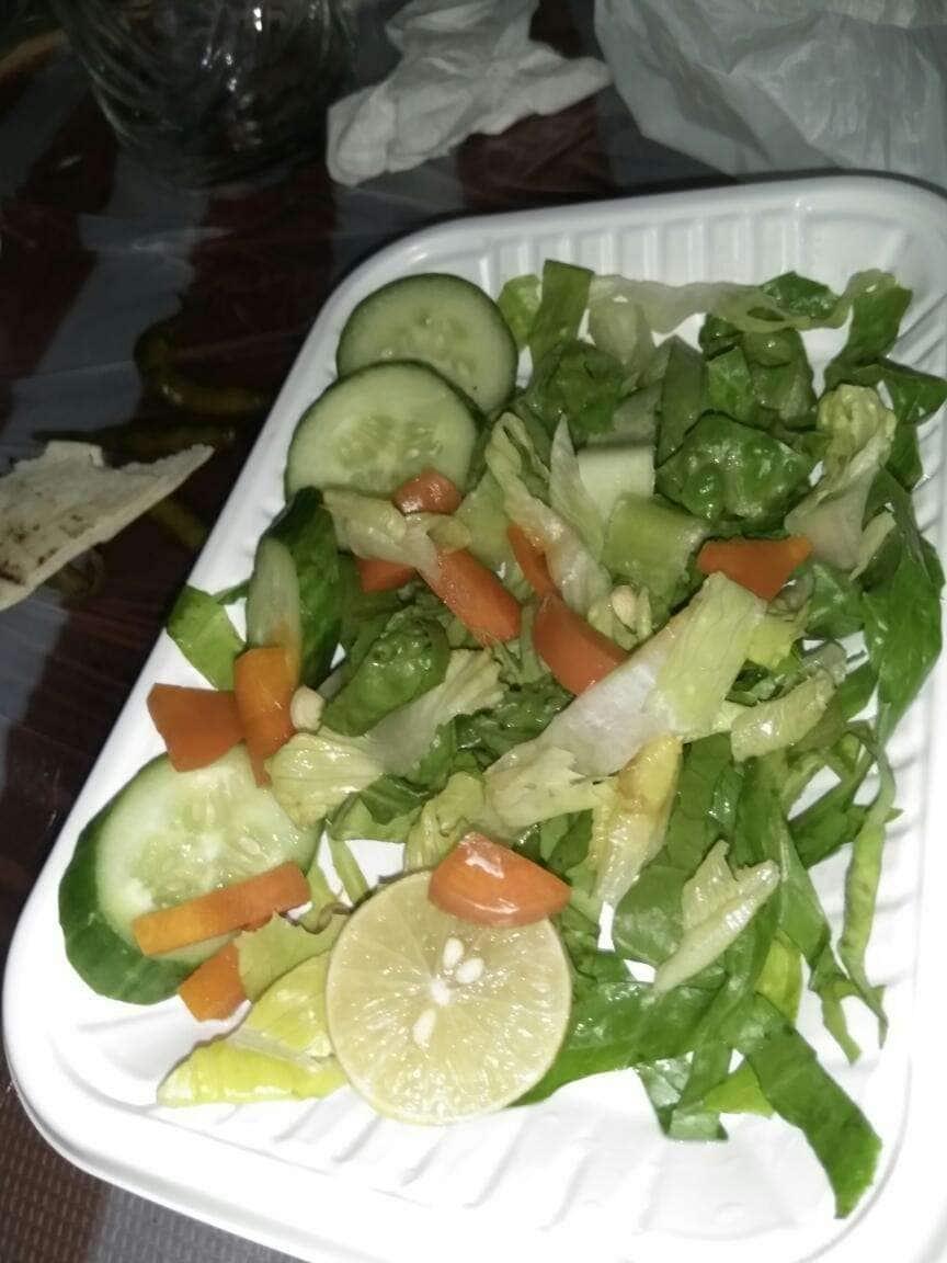 Cardoba Restaurant