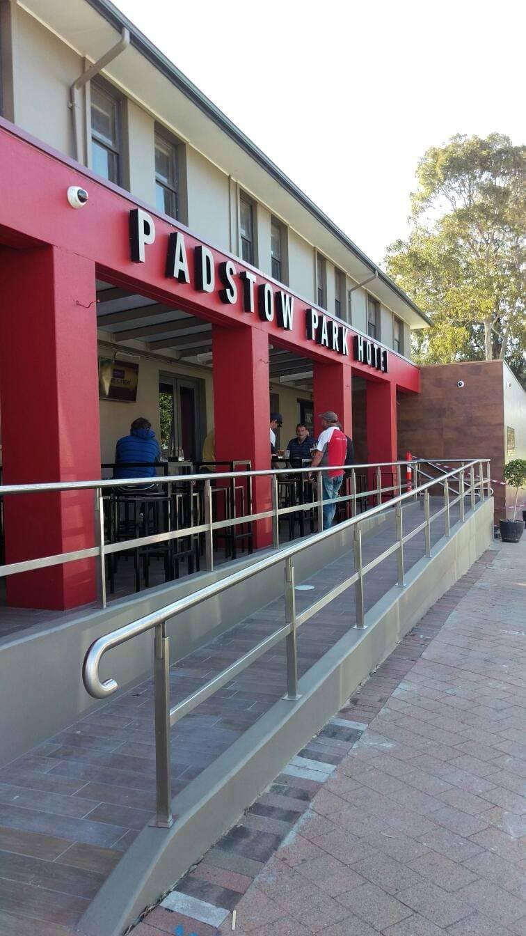 Padstow Park Hotel Bistro