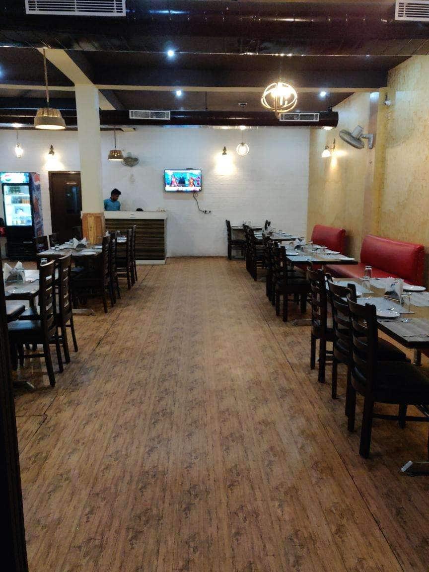 Partho's Restaurant