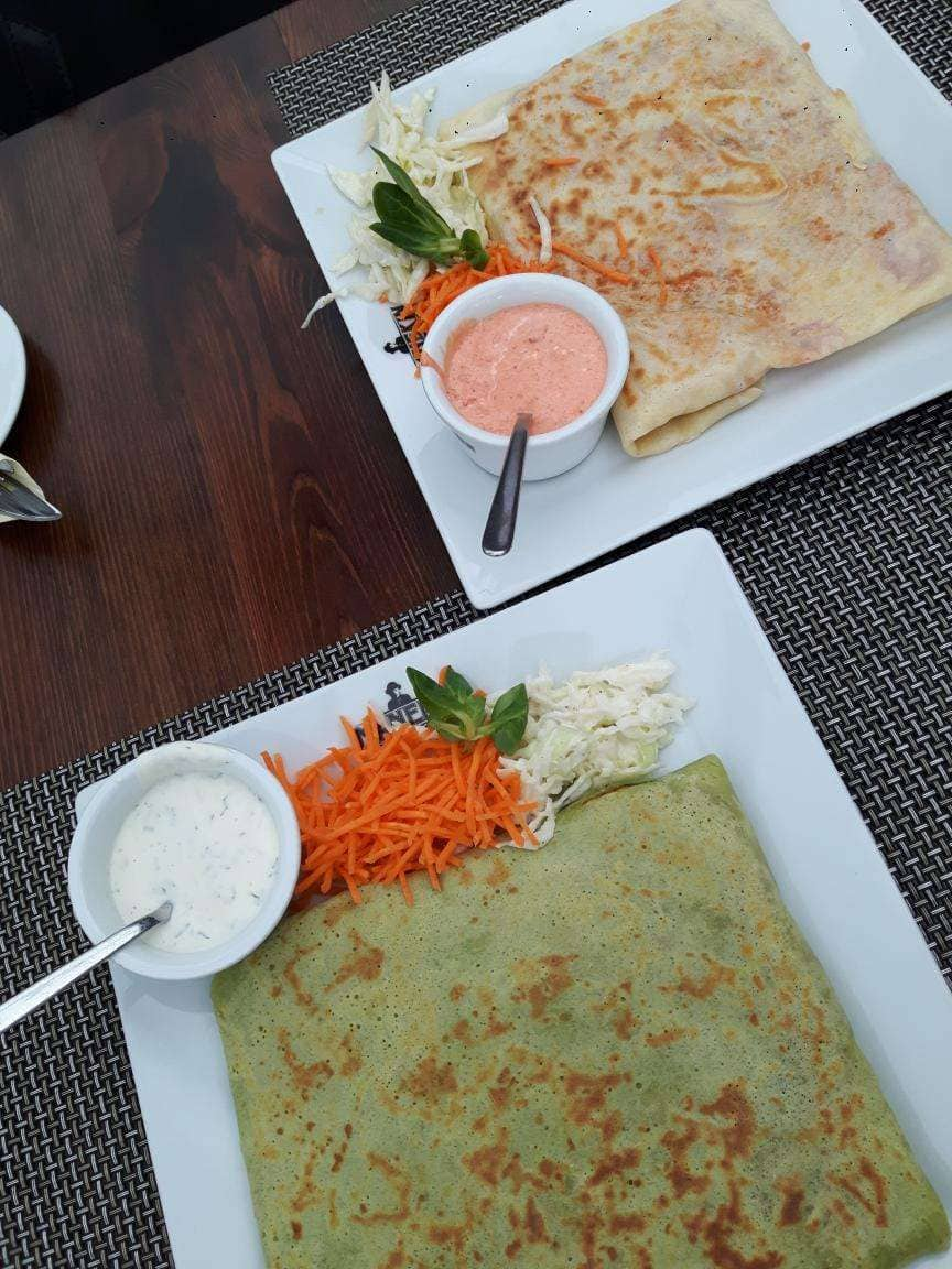 Restauracja Manekin