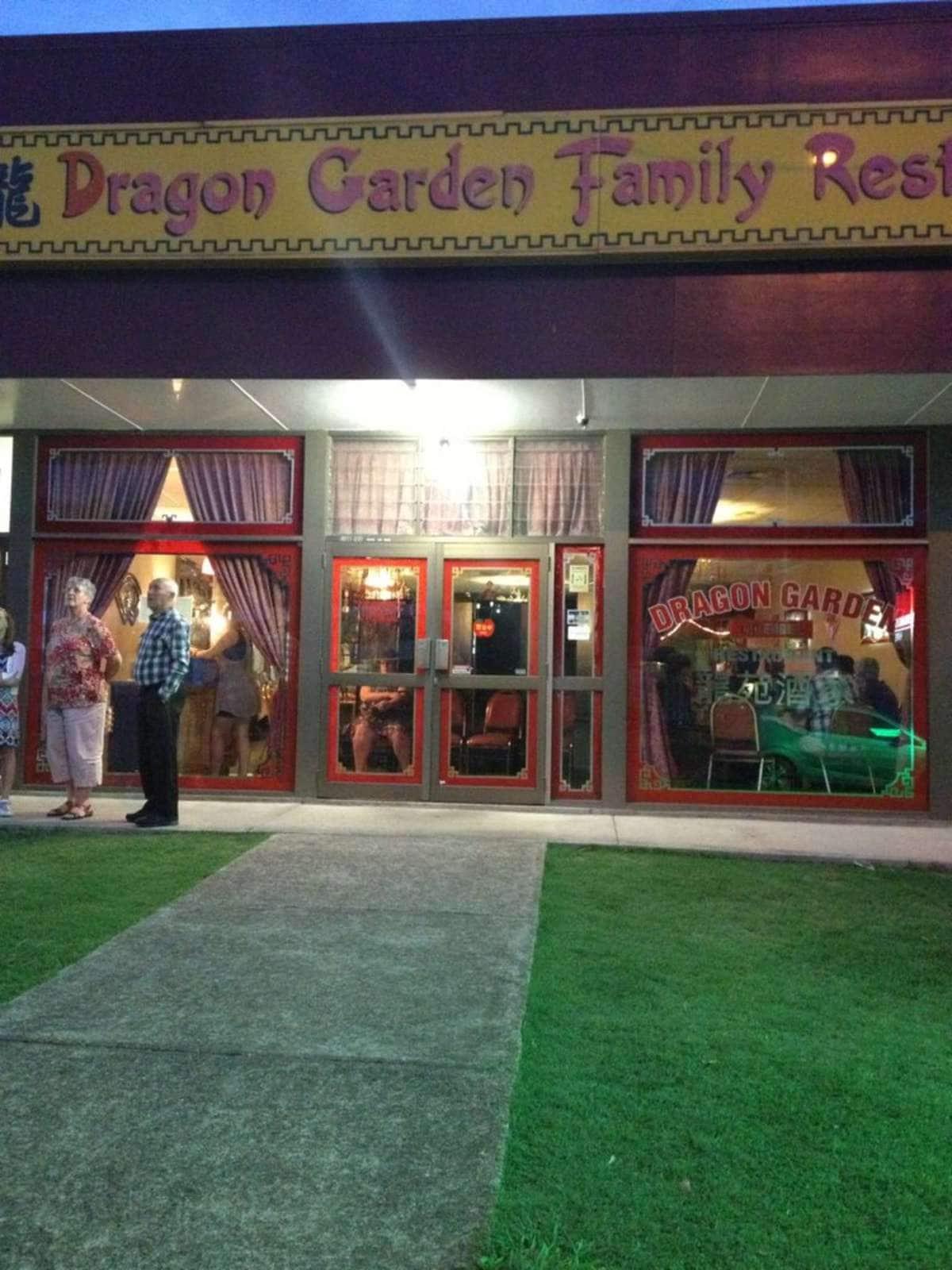 Double golden dragon restaurant bundamba australia 2000 golden dragon