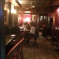 Spanish Restaurant R Street Nw