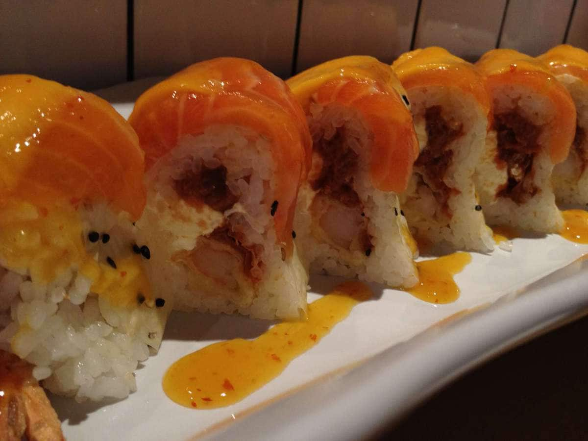 The Sushi Shuffles: Many more delicious finds, from late-night ... | 900x1200