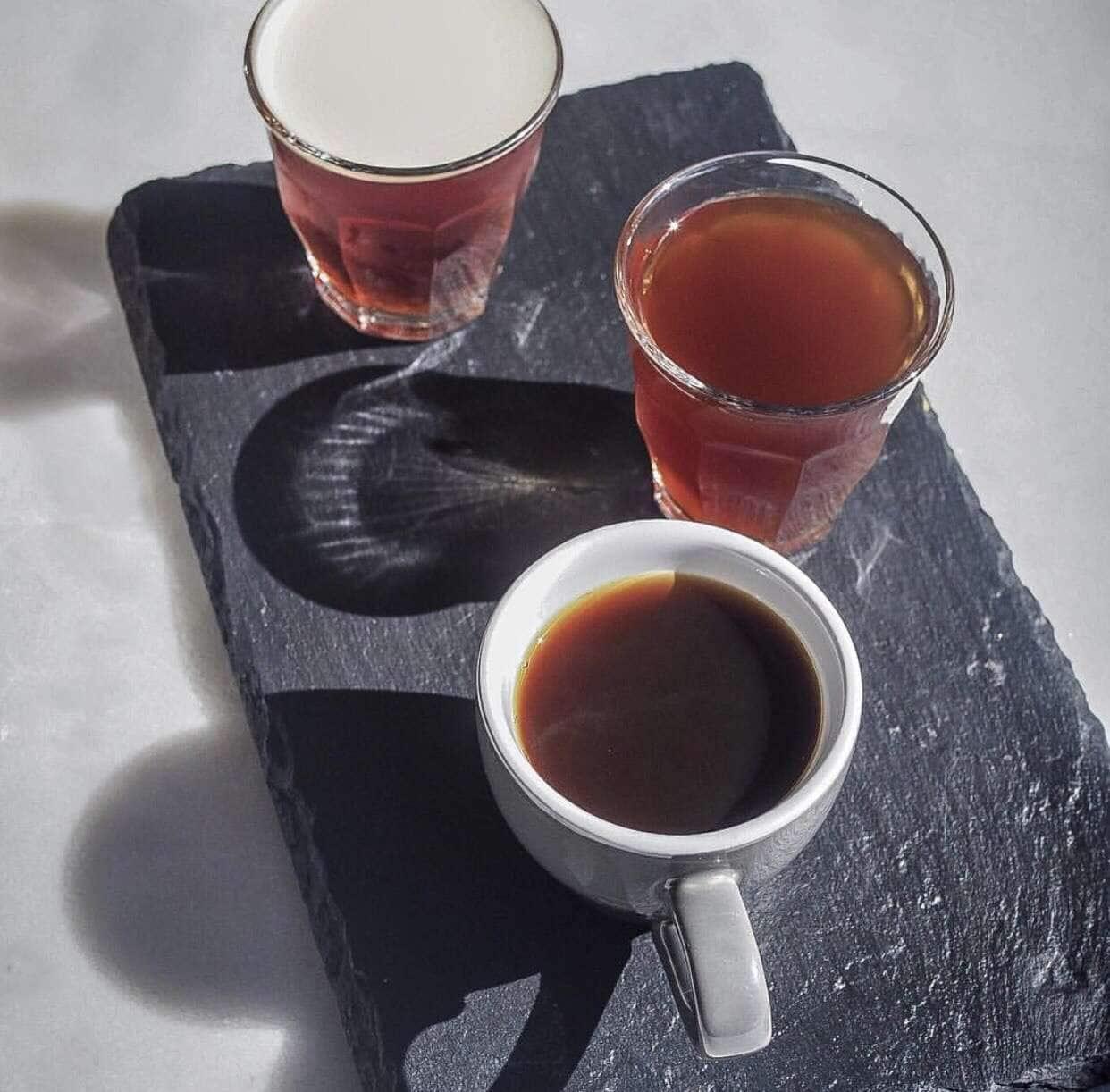 ASLAN Coffee Roasters