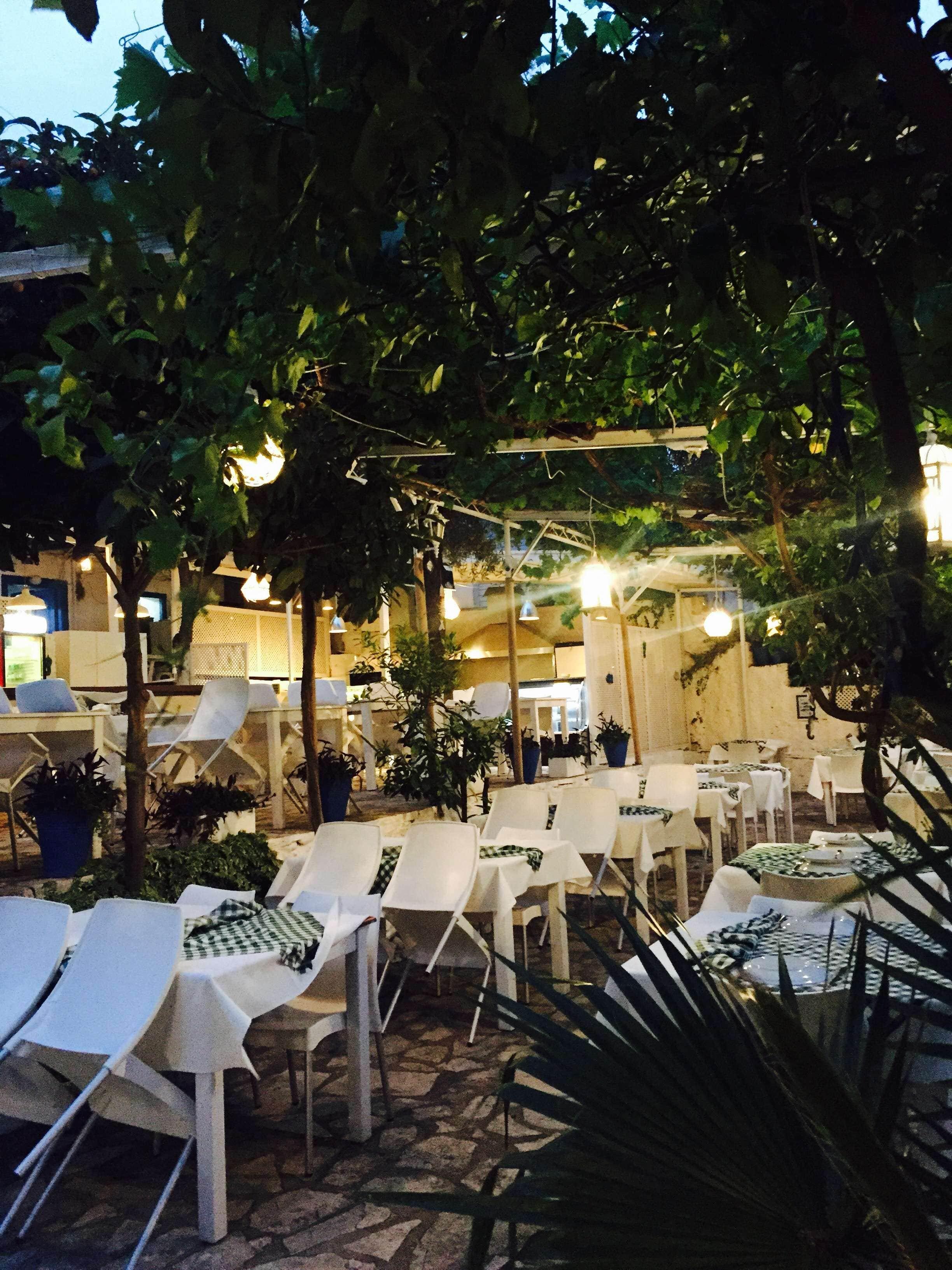 Bahçe Restaurant