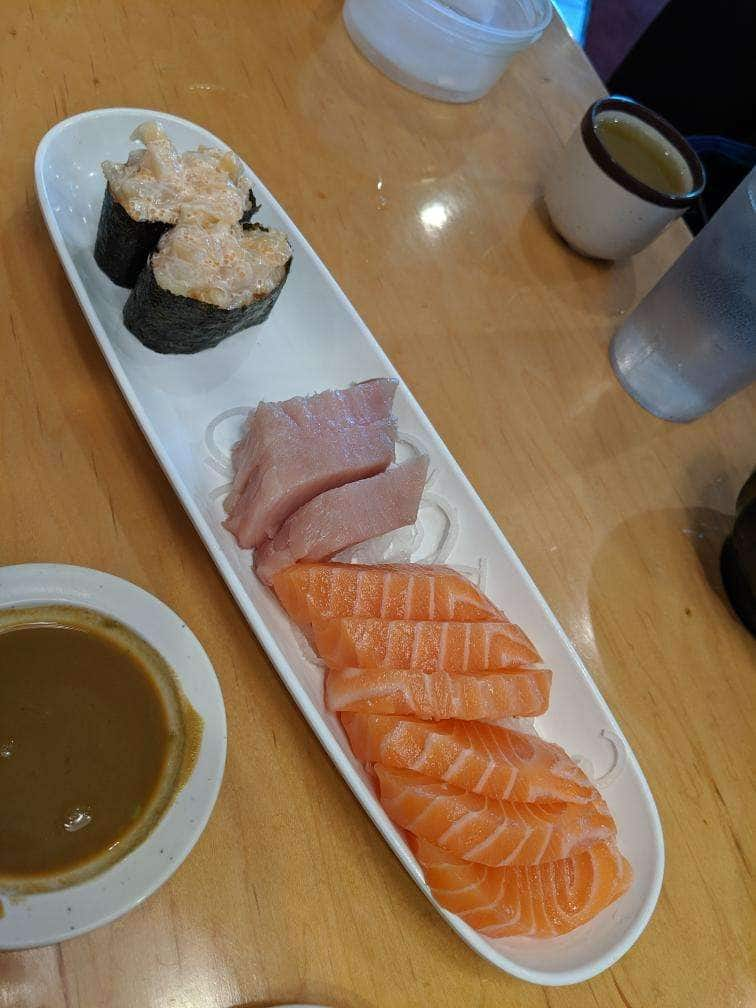 Kinjo Sushi & Grill