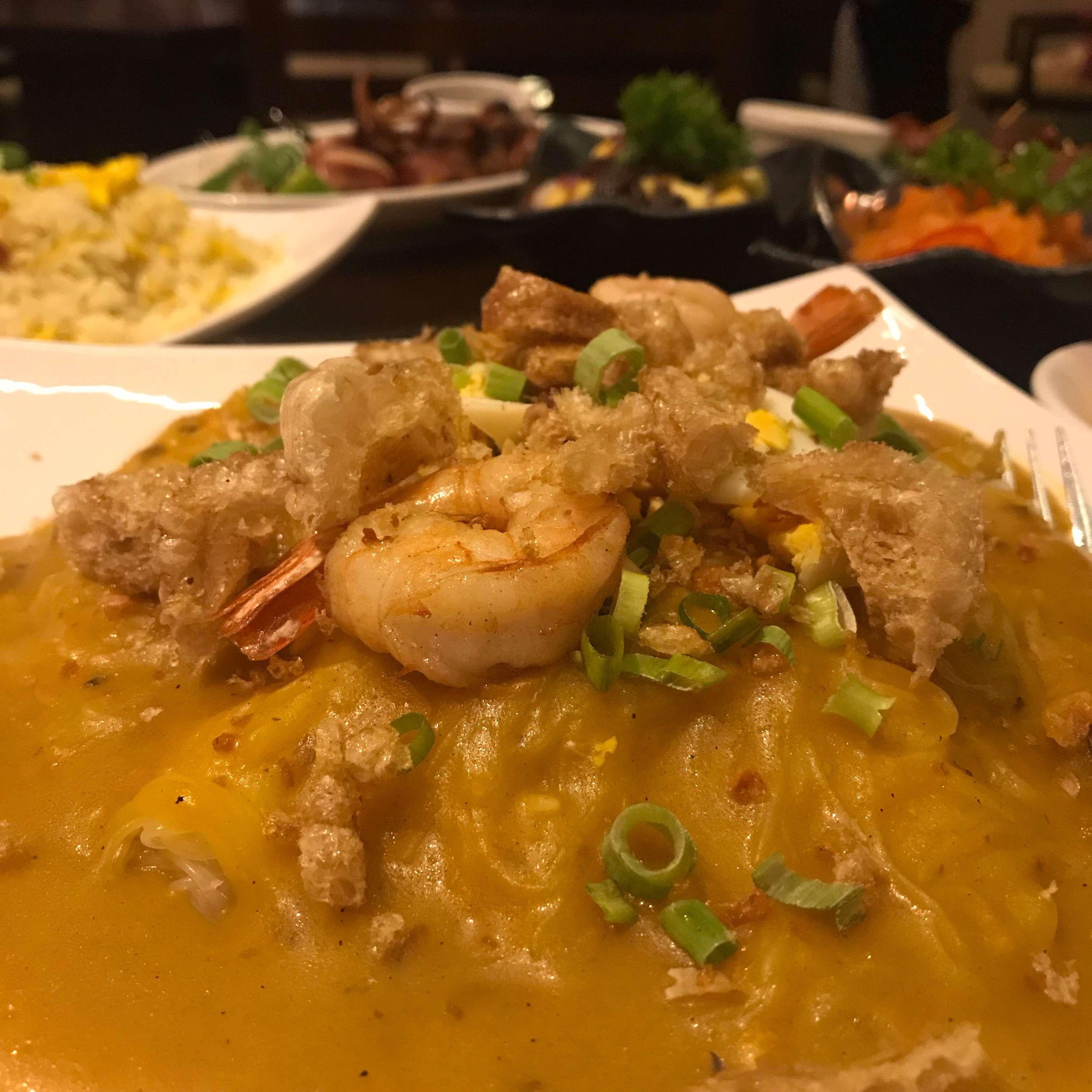 Manila Grill - Asiana Hotel