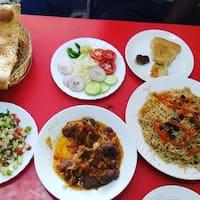 Afghan Restaurant Saket New Delhi Zomato