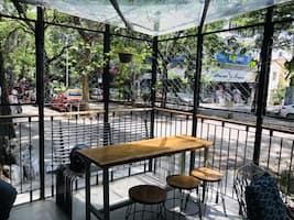 Pure & Sure Organic Cafe, Jayanagar, Bangalore - Zomato