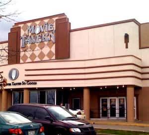 Movie Tavern The Lofts Of Locust Hills Lexington Zomato