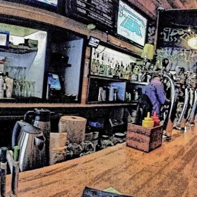 The Eddie Burger & Bar