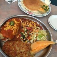 Peg's Glorified Ham n Eggs, Reno, Reno - Urbanspoon/Zomato