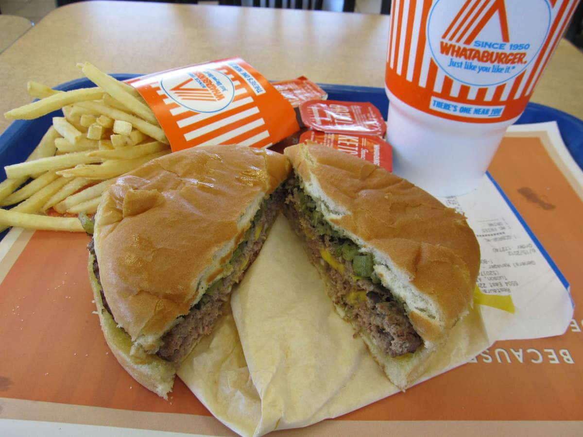 Search Whataburger Careers
