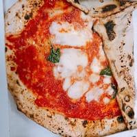 Lantica Pizzeria Da Michele Stoke Newington London