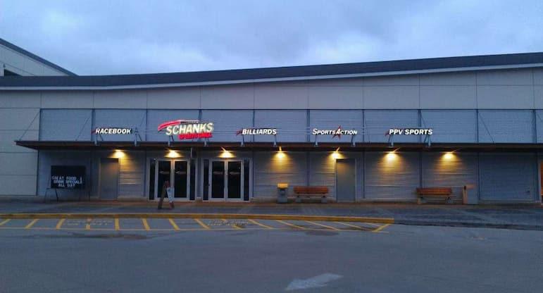 Starlight casino schanks sports grill payouts casino