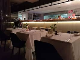 Steer Dining Room, South Yarra, Melbourne - Urbanspoon/Zomato