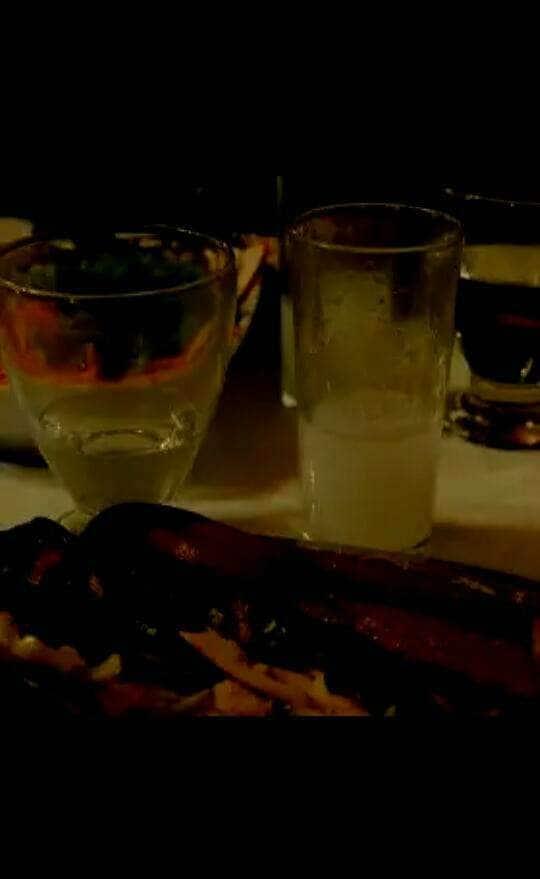 Çakılkeyf Fasıl - Restaurant