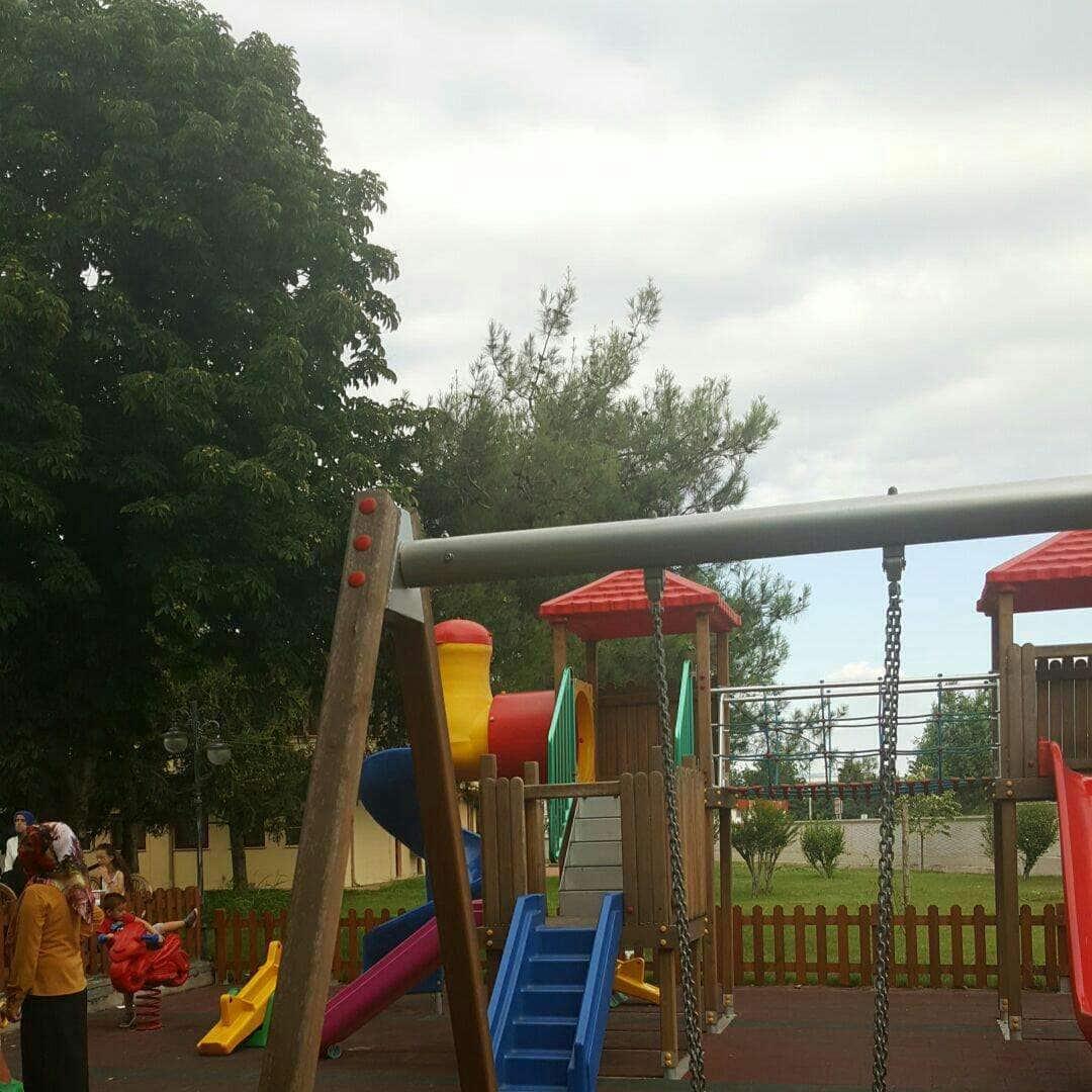 Orhan Köfte - Sanayi