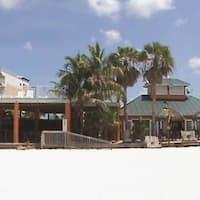 Undertow Beach Bar St Pete Treasure Island Photos