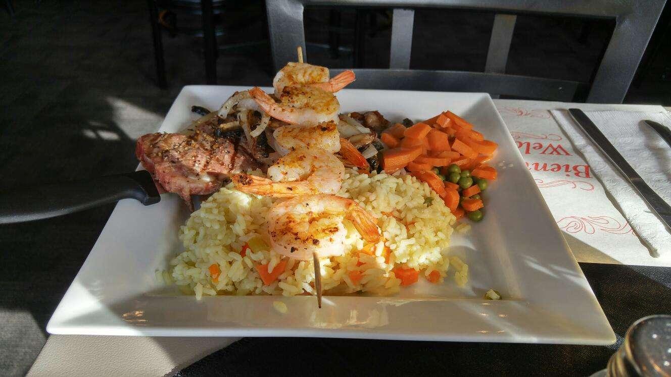 The Viking Restaurant
