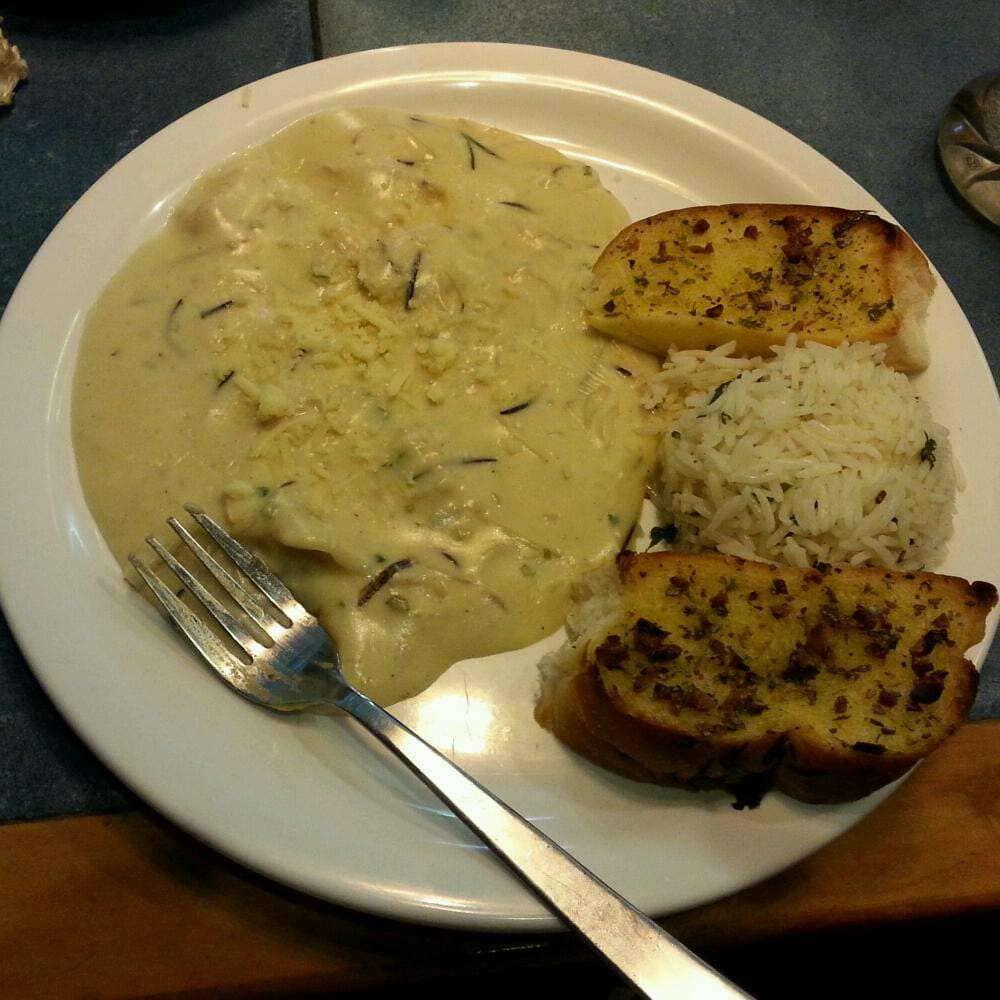 Rajinder Singhs Review For Home Chef Dadar Shivaji Park Mumbai On Zomato