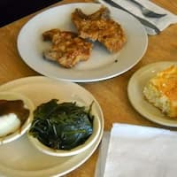 phyllis soul food