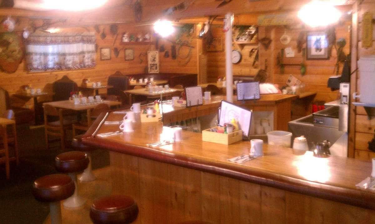 Cope's Knotty Pine Cafe