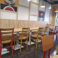 The Chinese Kitchen Paschim Vihar New Delhi Zomato