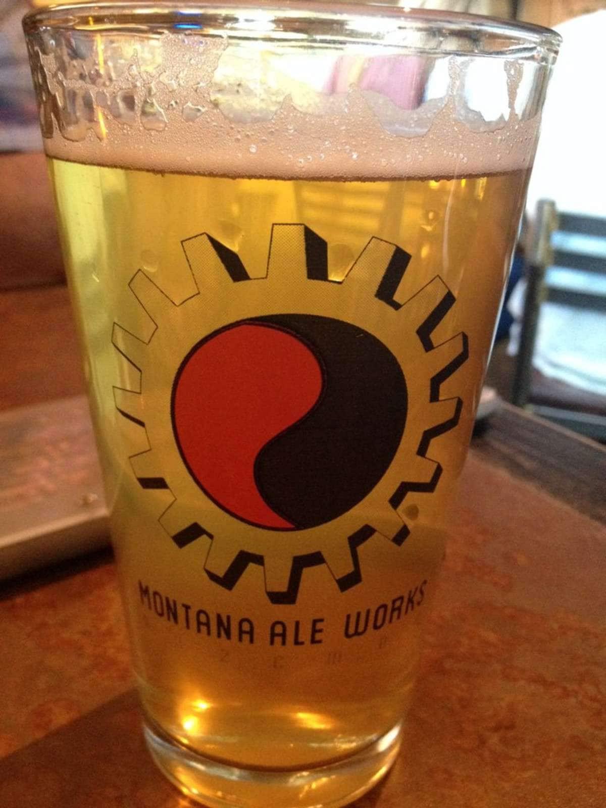 Montana Ale Works