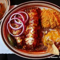 Glasgows Mexican And American Food Bentonville Northwest Arkansas