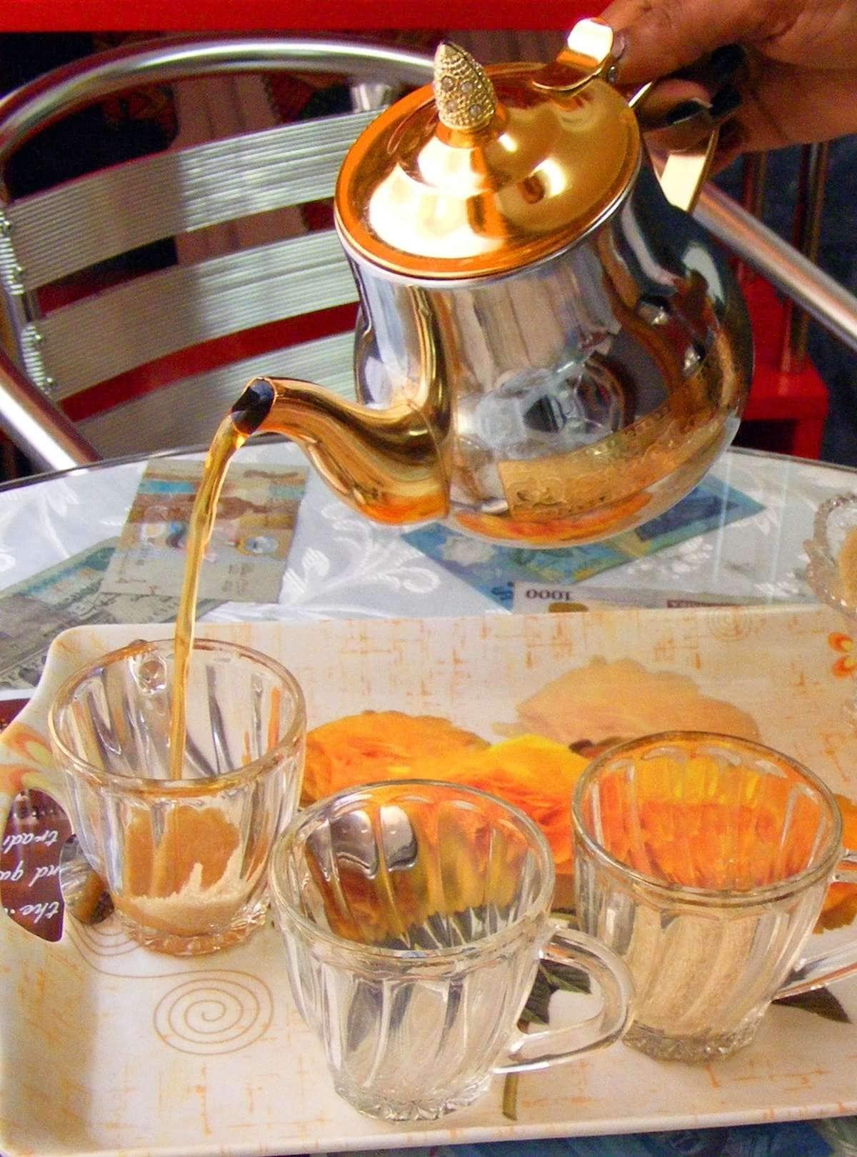 Salina Eritrean Cafe Restaurant | U8 307 Beaudesert Road, Moorooka, Queensland 4105 | +61 7 3285 8517
