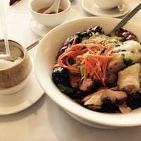 Vietnam Restaurant Pennington Menu