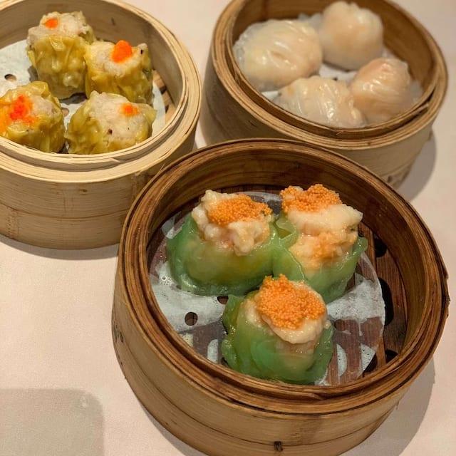 The Eight Modern Chinese Restaurant