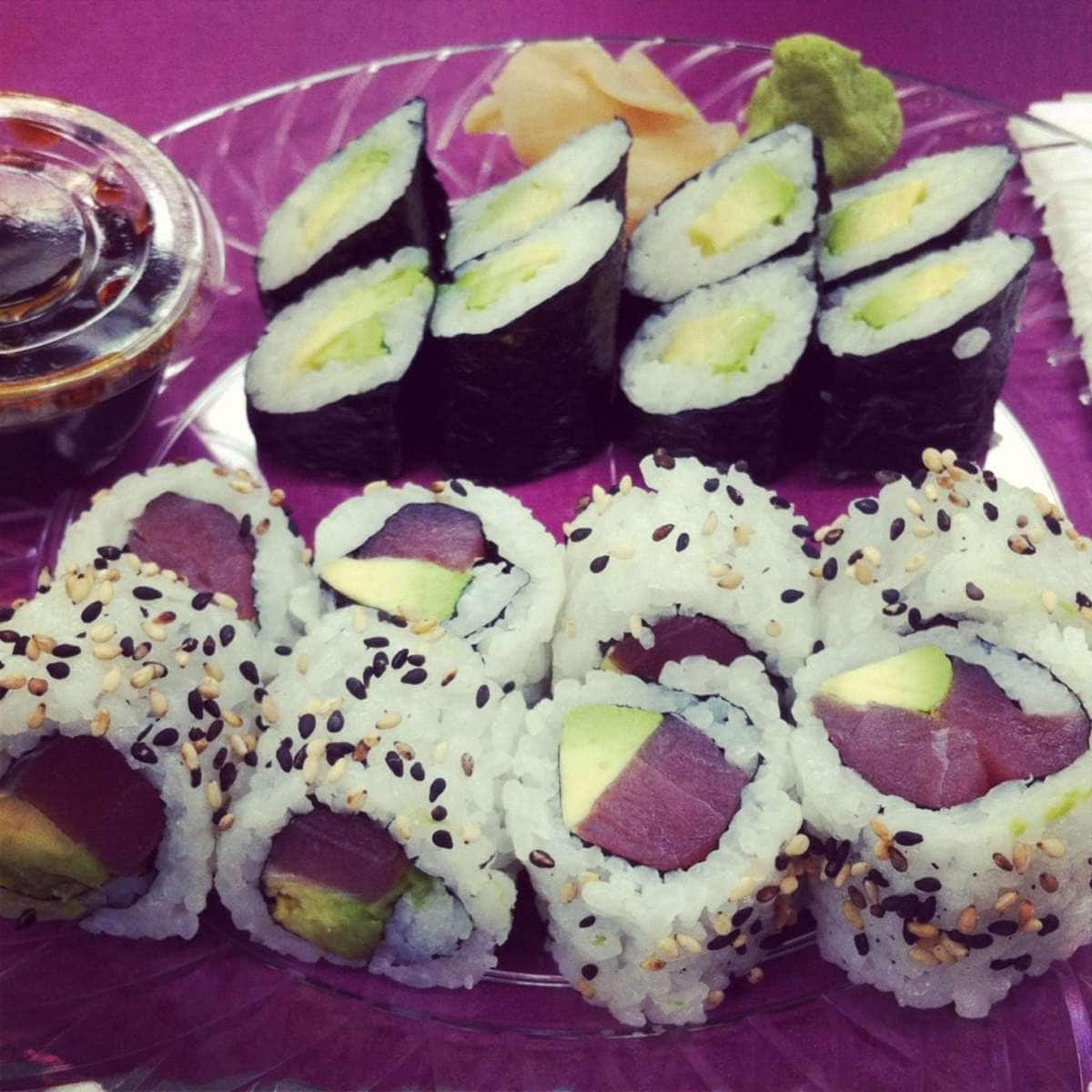 Ichiban Sushi Station Belle Isle Oklahoma City Zomato Sushi station için fotoğraf, fiyat, menü, adres, telefon, yorumlar all trademarks are properties of their respective owners. ichiban sushi station belle isle