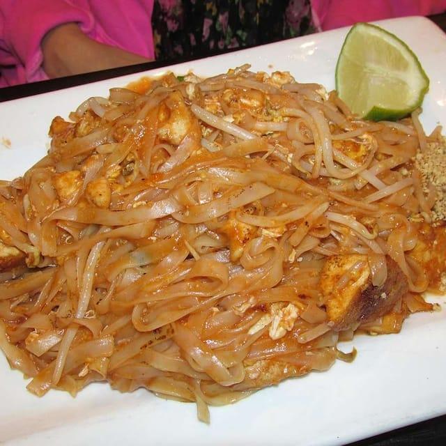 Penang Malaysian and Thai Cuisine