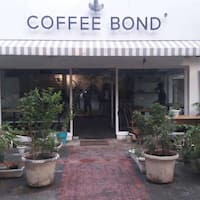 Coffee Bond, Sector 31, Gurgaon - Zomato