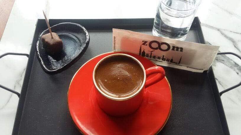 Zoom İstanbul