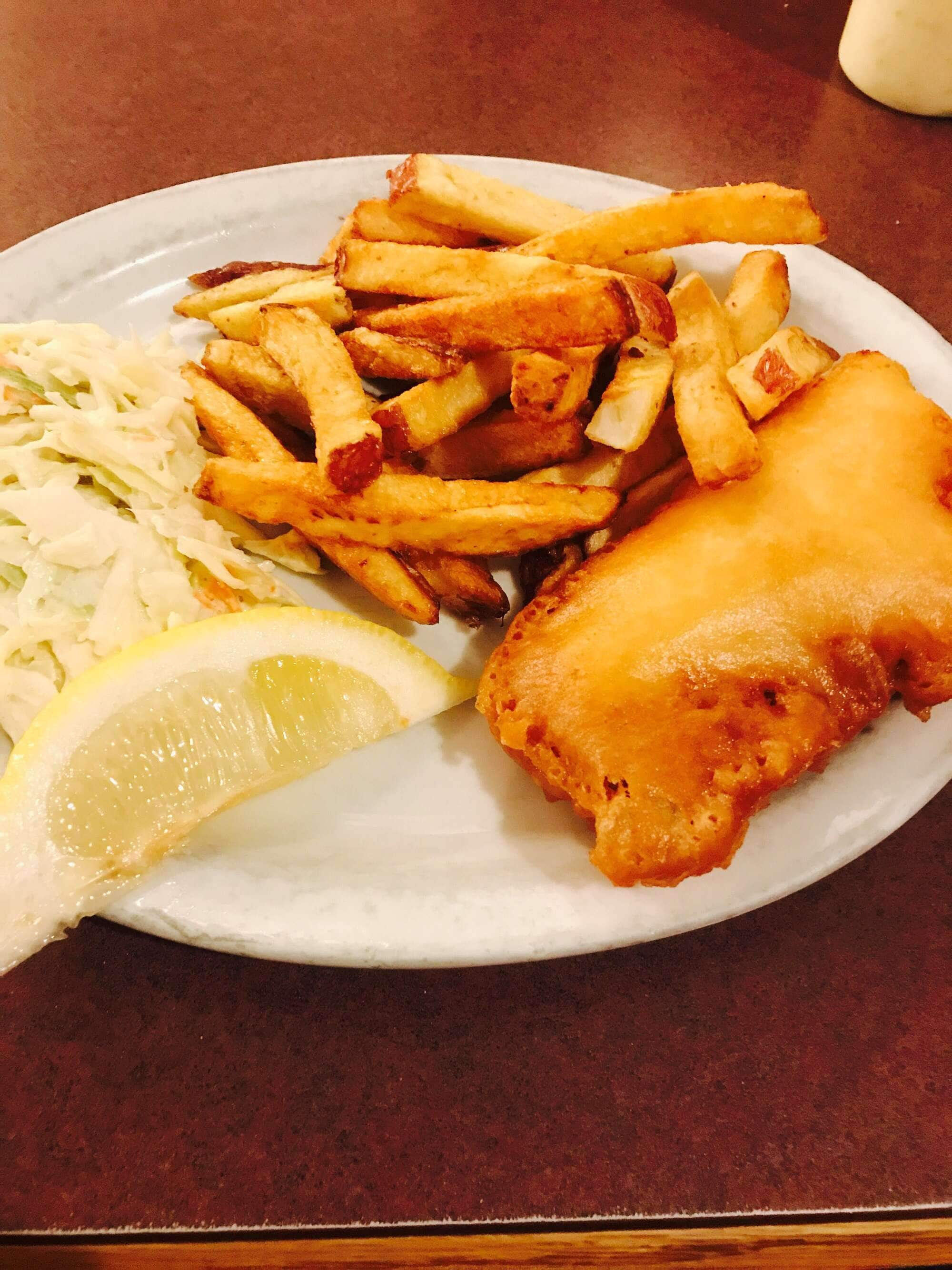 Gibson's Fish & Chips