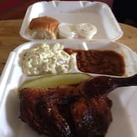 Big Bob Gibson Bar-B-Q Photos, Pictures of Big Bob Gibson Bar-B-Q ...