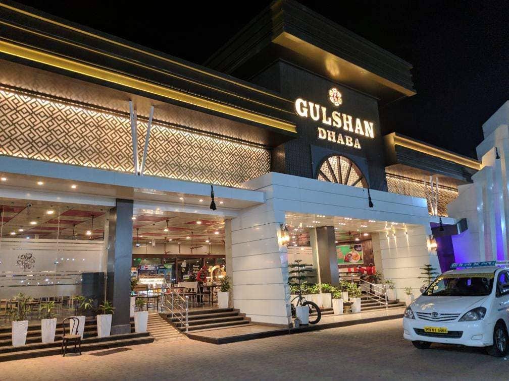 Gulshan Dhaba Photos, Pictures of Gulshan Dhaba, Murthal, New Delhi