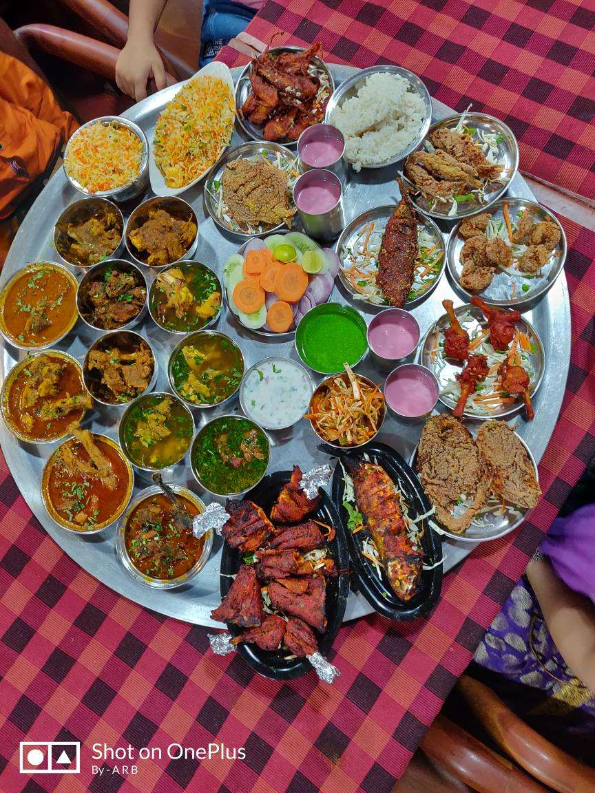 Hotel Shivraj Garden reviews, Old Mumbai-Pune Highway, Pune | Zomato